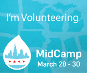 MidCamp Volunteer